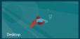Нужно жать на рыбу, чтобы попасть в старый добрый интерфейс Windows 7